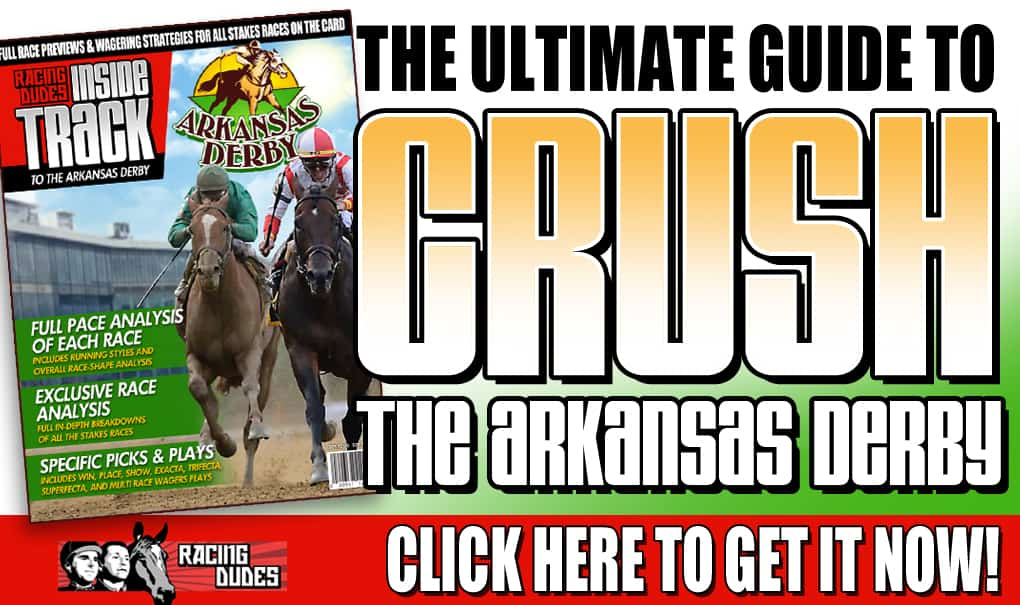 Arkansas Derby Picks