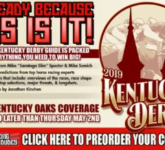 Racing Dudes Kentucky Derby Wagering Guide and Picks Presale