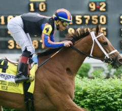 Old Forester Mint Julep Preview: Stacked Field Set for Showdown