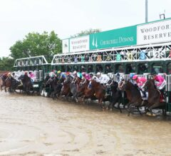 Churchill Downs Releases Points Races for Road to 2020 Kentucky Derby, Oaks