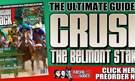 Belmont Stakes Picks