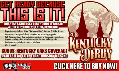 Kentucky Derby Picks