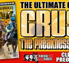 Racing Dudes Preakness Stakes Wagering Guide and Picks Presale