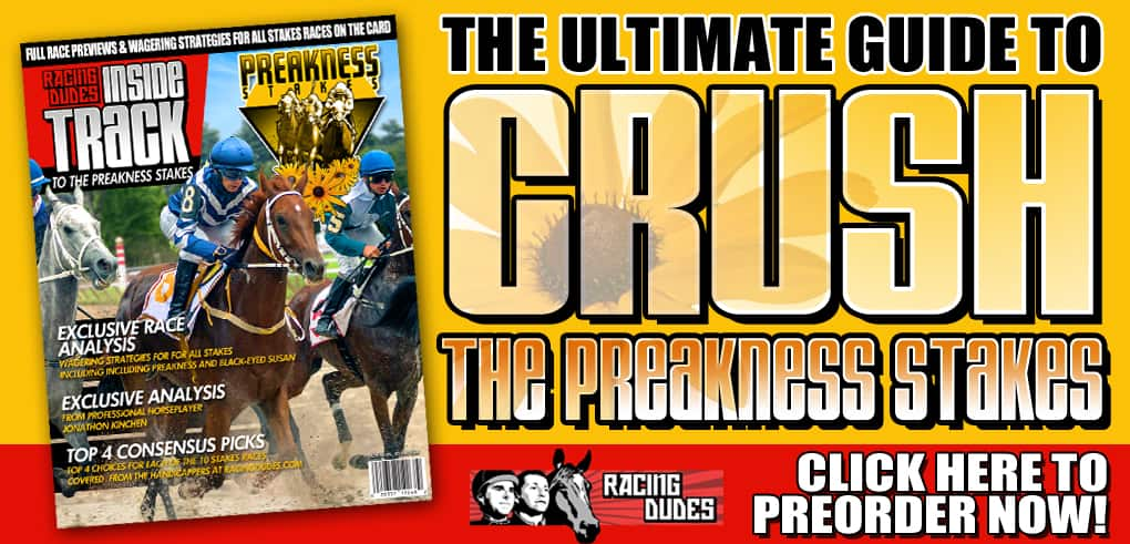 Preakness Stakes Picks