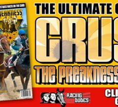 Racing Dudes Preakness Stakes Wagering Guide and Picks Released