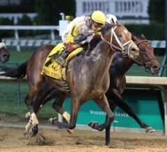 Pacific Classic Preview: Wide Open Field Takes Aim at Grade 1 Glory