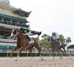 Princess Rooney Preview: Breeders' Cup Spot Up For Grabs