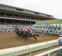 Somo Bombs: Get Saratoga and Del Mar Picks Now