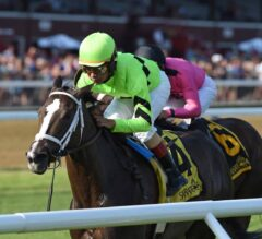 Break Even Still Undefeated After Coronation Cup