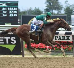 Racing Dudes Divisional Rankings 7/10/19: Code of Honor Makes Statement in 3-Year-Old Division