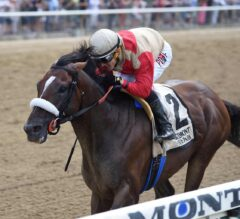 Racing Dudes Three Stars of the Week: Belmont Standouts