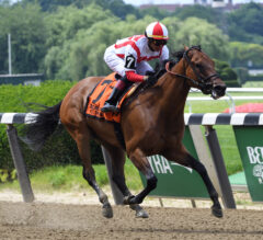 Top-Quality Sprinters Take Aim at Ballerina Stakes