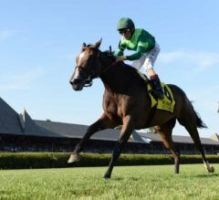 Racing Dudes Three Stars of the Week: Sistercharlie Rolls at the Spa