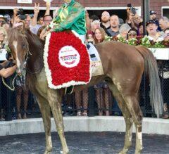 Saratoga Skinny: Top 10 Horses of Saratoga 2019