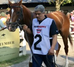 Westchester Preview: Code of Honor Makes Seasonal Bow