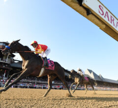 Breeders' Cup Skinny: Start with the Classic