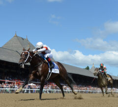 Racing Dudes Divisional Rankings 8/28/19: Travers Day Fallout