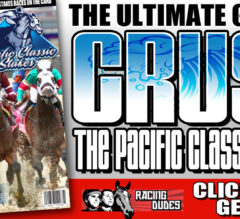 Racing Dudes Pacific Classic Wagering Guide and Picks