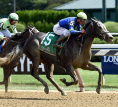 Royal Charlotte Bounces Back in Prioress