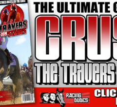 Racing Dudes Travers Stakes Wagering Guide and Picks Released