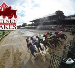 Saratoga Saturday Stakes Probables