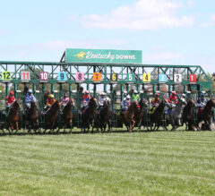 2019 Kentucky Downs Saturday Picks and Analysis