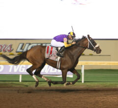 Owendale Nears Million-Dollar Mark with Victory in Oklahoma Derby