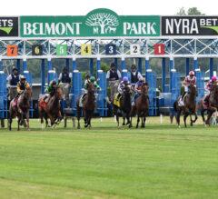 "Euros Invade Belmont Park for Saturday's Jockey Club Oaks, Final Leg of ""Turf Tiara"""