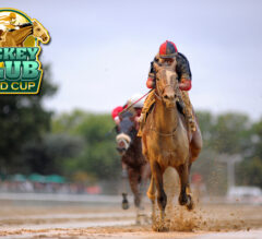 Racing Dudes Jockey Club Gold Cup Wagering Guide and Picks Released