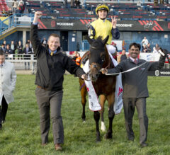 Racing Dudes Three Stars of the Week: Woodbine Standouts