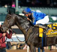 Maxfield to Get Remainder of 2019 Off, Target 2020 Kentucky Derby Campaign