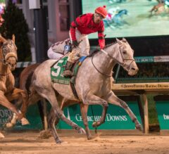 Smarty Jones Stakes Preview: Asmussen Loaded for Oaklawn
