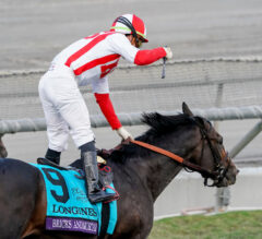 Racing Dudes Divisional Rankings 11/6/19: Breeders' Cup Fallout