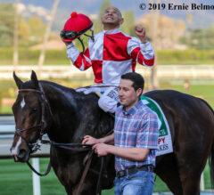 Racing Dudes Three Stars of the Week: Omaha Beach ends 2019 Brilliantly