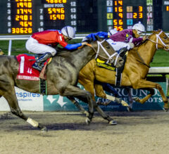 Finite Outfinishes Ursula in Thrilling Silverbulletday