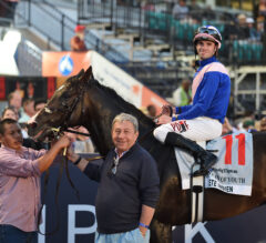 Gulfstream Park 6/11 Race 9 Preview: Biancone Pair Prepping for Next Starts