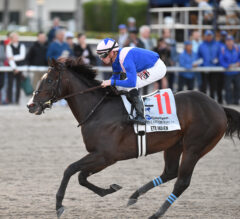 Fountain of Youth Winner Ete Indien 'Very Good' Sunday