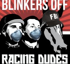 BLINKERS OFF 430: Rebel Stakes Preview, Coronavirus, and FBI Raids