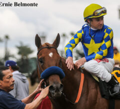 Arkansas Derby Division 1 Preview: Time for Charlatan to Shine