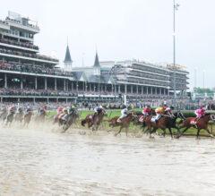 Kentucky Derby 146 Officially Postponed, Rescheduled to September