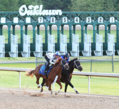 Betting on a Budget at Oaklawn For Friday 3/26