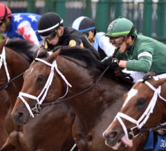 Somobombs: Gulfstream Park Picks for April 26, 2020