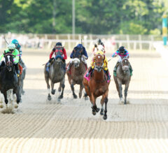 Racing Dudes Three Stars of the Week: Mia Mischief Reigns Supreme