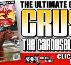 Racing Dudes 2020 Carousel Stakes Wagering Guide and Picks Released