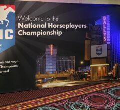 Horseplayer FAQs: On-Track Contest Experience