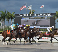 Somobombs: Gulfstream Park's Mandatory Rainbow 6 Picks for June 30, 2020