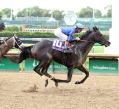 Racing Dudes Kentucky Derby Rankings 5/27/20: Maxfield Stamps Himself as Prime Contender