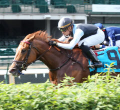Sharing Extends Win Streak to Four in Tepin