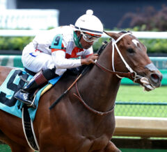 Clever Trevor Preview: Hulen Favored to Help Asmussen Repeat