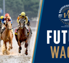 Tiz the Law 9-5 Morning Line Favorite in Pool 7 Kentucky Derby Future Wager